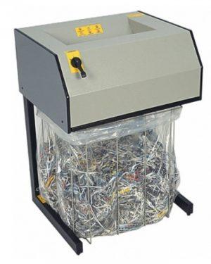 Fragmentadora de Papel Destroyer 450 – 15 Folhas