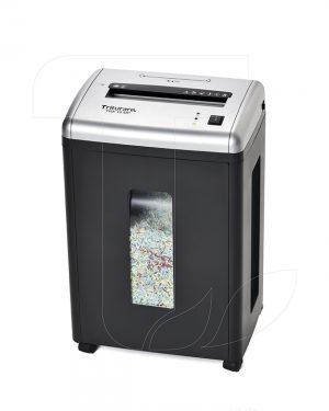 Fragmentadora de Papel Triturare TRX 10 MP 10 Folhas Corte em Micropartículas