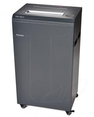 Fragmentadora de Papel Triturare TRX 325 C – 25 Folhas – Uso contínuo – Com alto desempenho