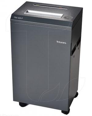 Fragmentadora de Papel Triturare TRX 425 P – 25 Folhas – Uso Contínuo com Alto Desempenho