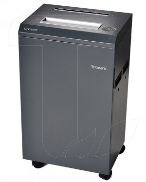 Fragmentadora de Papel Triturare TRX 440 T – 40 Folhas – Uso contínuo com Alto Desempenho