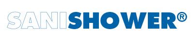 SaniShower Logo