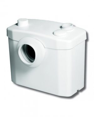 Triturador Sanitário Sanitop