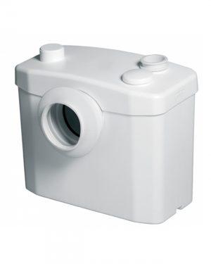 Triturador Sanitário Sanitrit